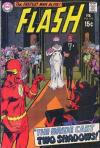 Flash #194 comic books - cover scans photos Flash #194 comic books - covers, picture gallery