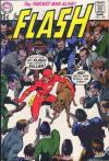 Flash #195 Comic Books - Covers, Scans, Photos  in Flash Comic Books - Covers, Scans, Gallery