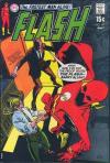 Flash #197 comic books - cover scans photos Flash #197 comic books - covers, picture gallery