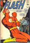 Flash #198 comic books - cover scans photos Flash #198 comic books - covers, picture gallery