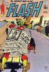 Flash #199 comic books - cover scans photos Flash #199 comic books - covers, picture gallery