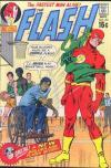 Flash #201 cheap bargain discounted comic books Flash #201 comic books