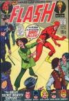 Flash #204 comic books - cover scans photos Flash #204 comic books - covers, picture gallery