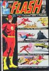 Flash #205 comic books - cover scans photos Flash #205 comic books - covers, picture gallery