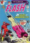Flash #206 cheap bargain discounted comic books Flash #206 comic books