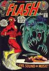 Flash #207 comic books - cover scans photos Flash #207 comic books - covers, picture gallery