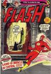 Flash #208 comic books - cover scans photos Flash #208 comic books - covers, picture gallery