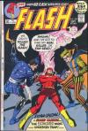 Flash #209 comic books for sale