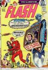 Flash #210 comic books for sale