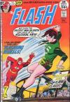 Flash #211 comic books for sale