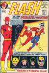 Flash #213 comic books for sale