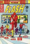 Flash #214 comic books for sale