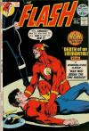 Flash #215 comic books - cover scans photos Flash #215 comic books - covers, picture gallery