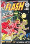 Flash #216 comic books for sale