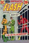 Flash #219 comic books for sale