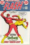 Flash #220 comic books - cover scans photos Flash #220 comic books - covers, picture gallery