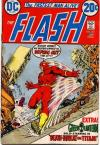 Flash #221 comic books - cover scans photos Flash #221 comic books - covers, picture gallery