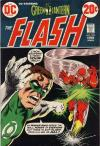 Flash #222 comic books - cover scans photos Flash #222 comic books - covers, picture gallery