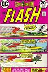 Flash #223 comic books - cover scans photos Flash #223 comic books - covers, picture gallery