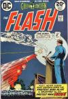 Flash #224 comic books - cover scans photos Flash #224 comic books - covers, picture gallery