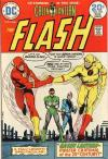 Flash #225 Comic Books - Covers, Scans, Photos  in Flash Comic Books - Covers, Scans, Gallery