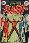 Flash #226 comic books - cover scans photos Flash #226 comic books - covers, picture gallery