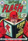 Flash #227 comic books - cover scans photos Flash #227 comic books - covers, picture gallery