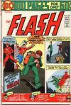 Flash #229 comic books - cover scans photos Flash #229 comic books - covers, picture gallery