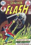Flash #230 comic books - cover scans photos Flash #230 comic books - covers, picture gallery