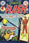 Flash #231 cheap bargain discounted comic books Flash #231 comic books
