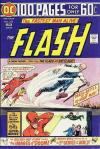 Flash #232 comic books - cover scans photos Flash #232 comic books - covers, picture gallery