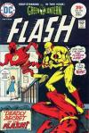 Flash #233 comic books - cover scans photos Flash #233 comic books - covers, picture gallery