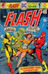 Flash #237 comic books - cover scans photos Flash #237 comic books - covers, picture gallery