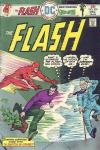 Flash #238 comic books - cover scans photos Flash #238 comic books - covers, picture gallery