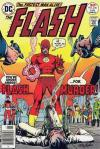 Flash #246 comic books - cover scans photos Flash #246 comic books - covers, picture gallery