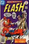 Flash #247 comic books - cover scans photos Flash #247 comic books - covers, picture gallery