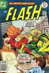Flash #249 comic books - cover scans photos Flash #249 comic books - covers, picture gallery