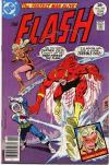 Flash #250 Comic Books - Covers, Scans, Photos  in Flash Comic Books - Covers, Scans, Gallery