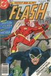 Flash #252 comic books - cover scans photos Flash #252 comic books - covers, picture gallery