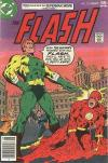 Flash #253 comic books for sale