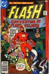 Flash #254 comic books - cover scans photos Flash #254 comic books - covers, picture gallery