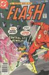 Flash #255 comic books - cover scans photos Flash #255 comic books - covers, picture gallery