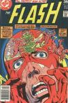 Flash #256 comic books - cover scans photos Flash #256 comic books - covers, picture gallery