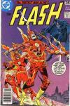 Flash #258 comic books for sale