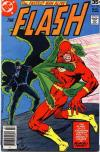 Flash #259 comic books - cover scans photos Flash #259 comic books - covers, picture gallery