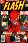 Flash #260 comic books - cover scans photos Flash #260 comic books - covers, picture gallery