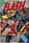 Flash #261 comic books - cover scans photos Flash #261 comic books - covers, picture gallery