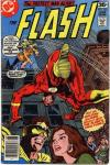 Flash #262 comic books - cover scans photos Flash #262 comic books - covers, picture gallery