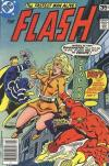 Flash #263 cheap bargain discounted comic books Flash #263 comic books