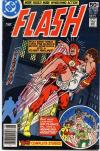 Flash #265 comic books - cover scans photos Flash #265 comic books - covers, picture gallery